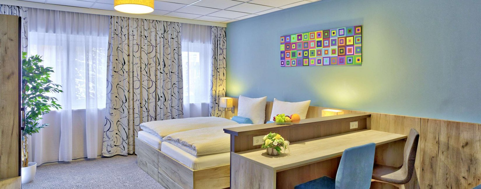 Zimmerpreis ab € 55,00